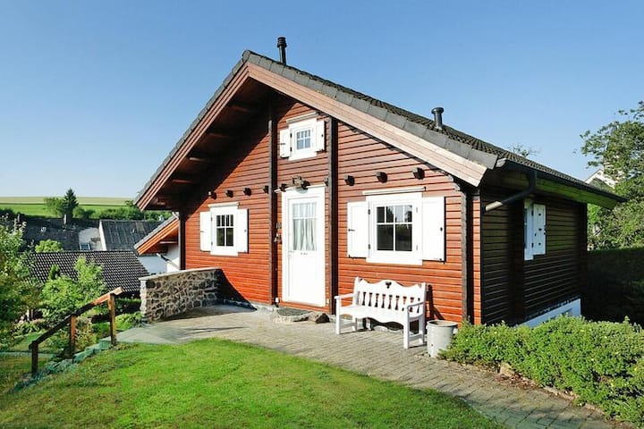 4 star holiday home in Lissendorf