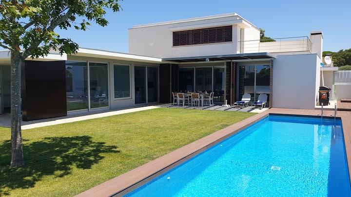 Exclusive private Villa in Aldeia do Meco