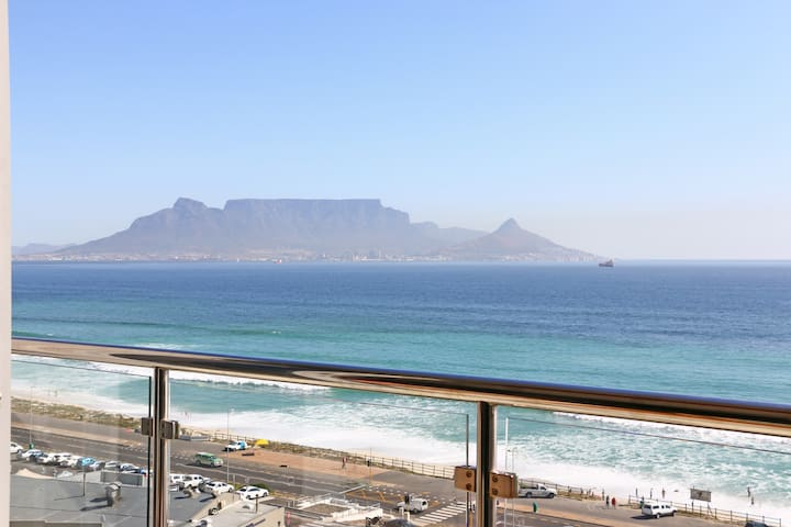 602 Infinity Luxury Apartment - Cape Town - Apartment