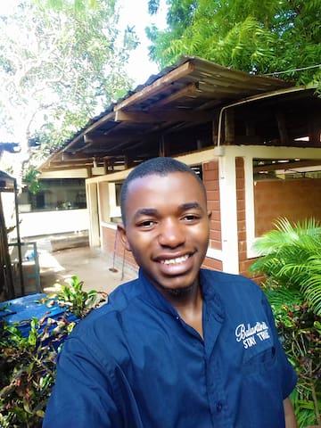 Tanzanian Dar es salama African