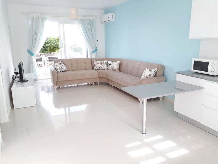 3х комнатные апартаменты . комплекс CAESAR BEACH*