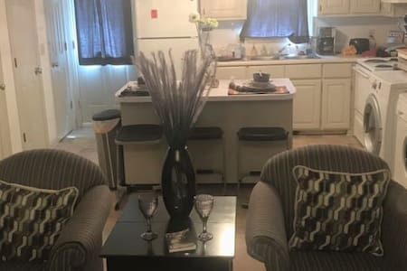 Guesthouse ( Northeast Columbia, South Carolina)