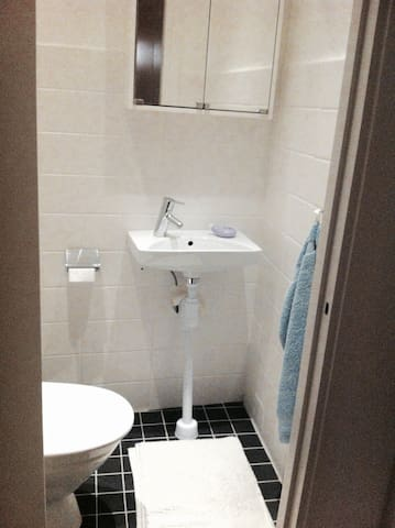 Privat WC