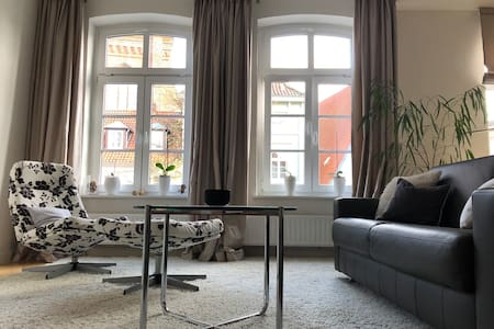 Gemütliches Apartment im Zentrum von Lüneburg