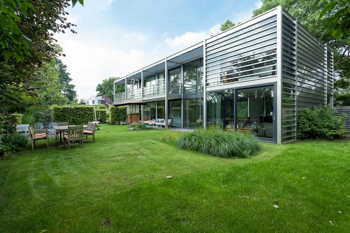 Beautiful Villa in Utrecht, nearby Amsterdam
