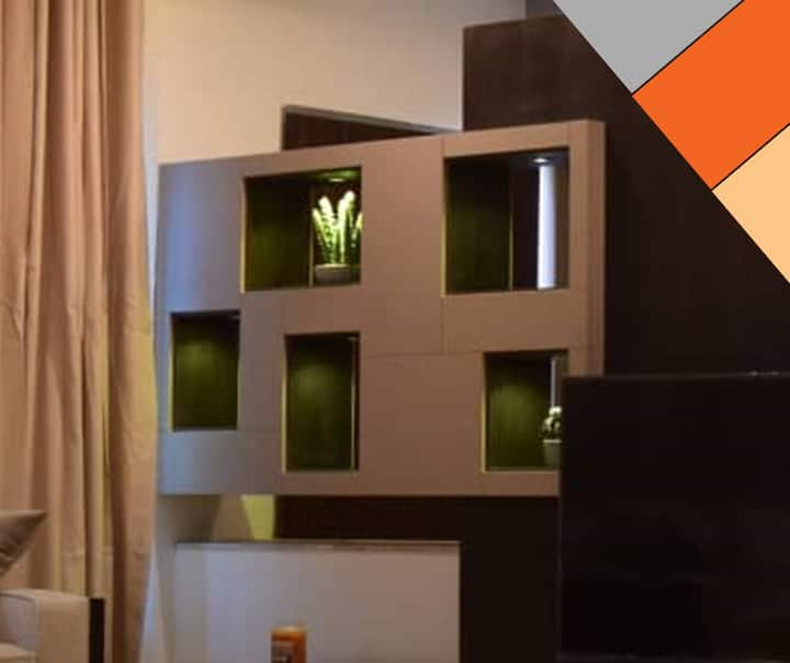 Abuja Luxurious Short let Apartments