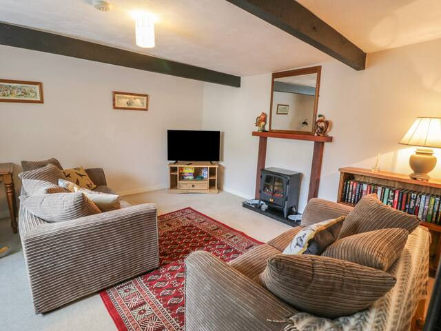 THE OLD BAKEHOUSE, family friendly in Llandrillo , Ref 977863