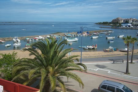 "SEA ""OFFER - WINTER IN THE SUN"" - Ayamonte - Hus"
