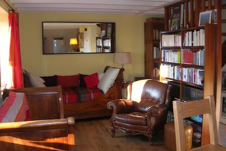 Appartement-Duplex au pied du Golfe du Morbihan - Séné
