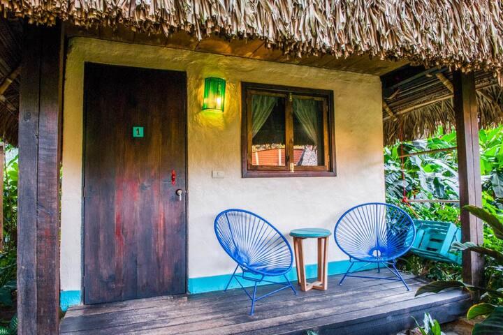 Picocanoa: Resort de Aventuras y Wellness