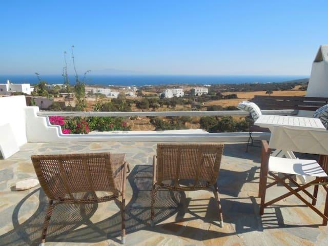 Apartment for family in Paros - Paros - Ortak mülk
