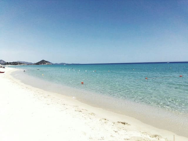 Superbe Maison à 5min de la plage - Castiadas , Sardegna, IT - Casa