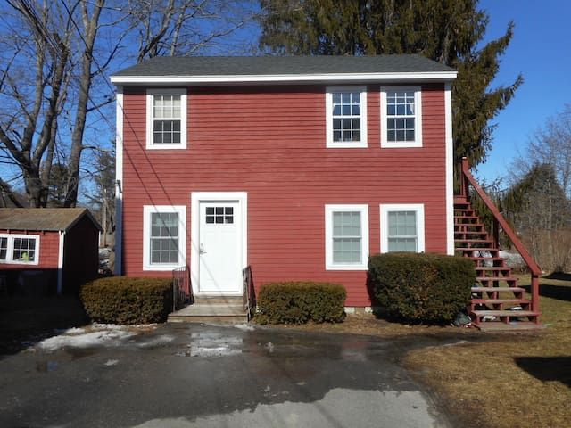 Excellent Location - Kennebunk - Apartment