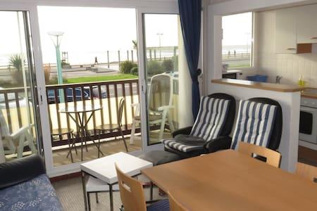 appartement face à la mer - Saint-Jean-de-Monts