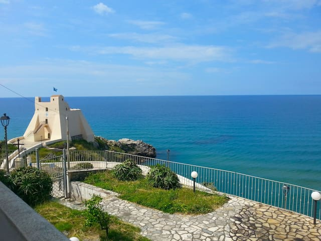 Casa Omero - A dream come true - Sperlonga