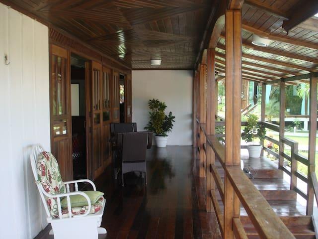 Casa do Lago - Manaus - Villa