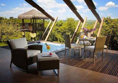 Casa no Aguativa Golf Resort - Aguativa Privilegé