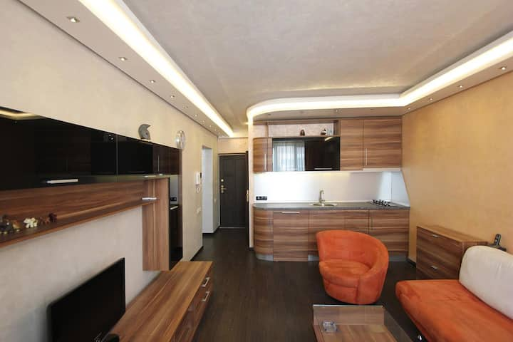 Modern Apartment in centre