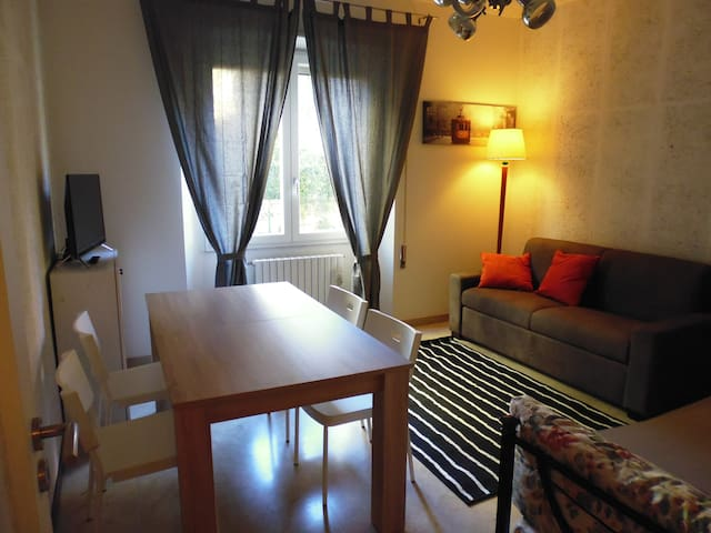 Apartment in Old Town - Ascoli Piceno - Apartemen