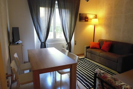 Apartment in Old Town - Ascoli Piceno - Apartament
