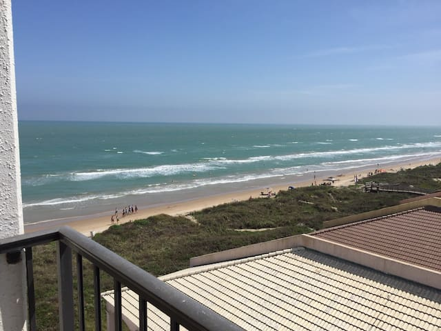 7th floor Studio- panoramic views! - South Padre Island