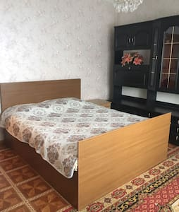 Bright and cozy apartment downtown Chisinau