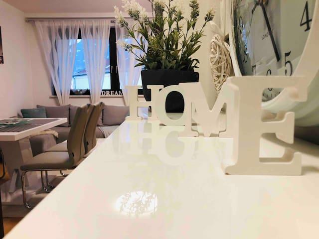 Charming Studio-Apartment in Innsbruck