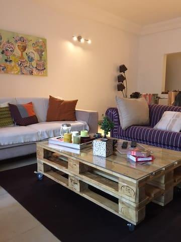Cosy flat in Almadies - Dakar
