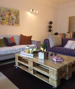 Cosy flat in Almadies - Dakar - Lakás