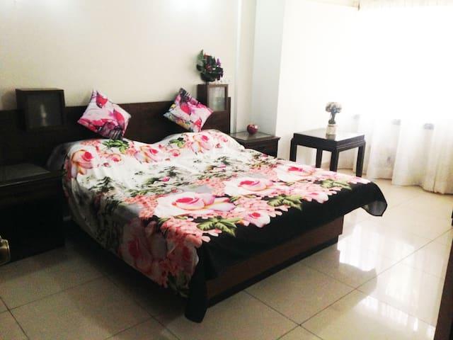 Single room for business traveller