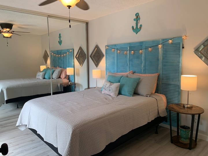 NSB Dunes Beach House (Your home away from home!)