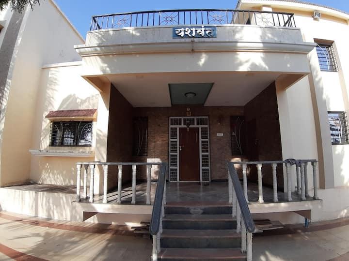 Kolhapur goa mumbai, rest place for any tourist.