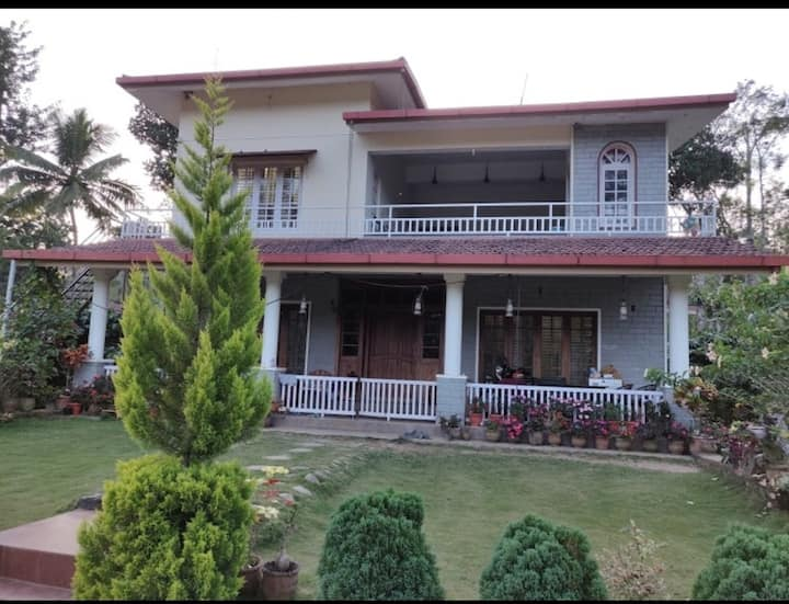 Executive Guest house Coorg, madikeri