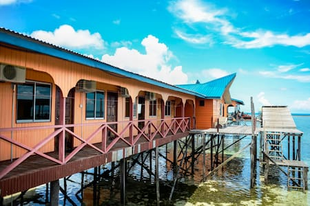 Arung Hayat Mabul Standard Room 2 - Bed & Breakfast