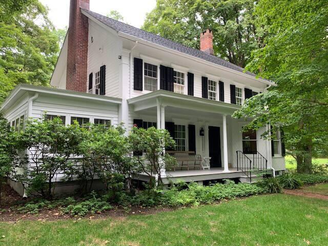 Beautiful North Salem Home