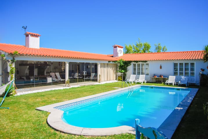Hortus Villa, Ourém, Santarém