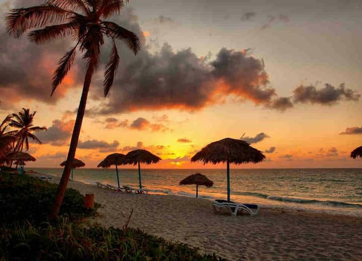 A vacation worth spending. Hostal Maritzabel