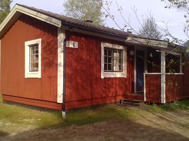 In the heart of beautiful Dalarna - Mora S - Cabin