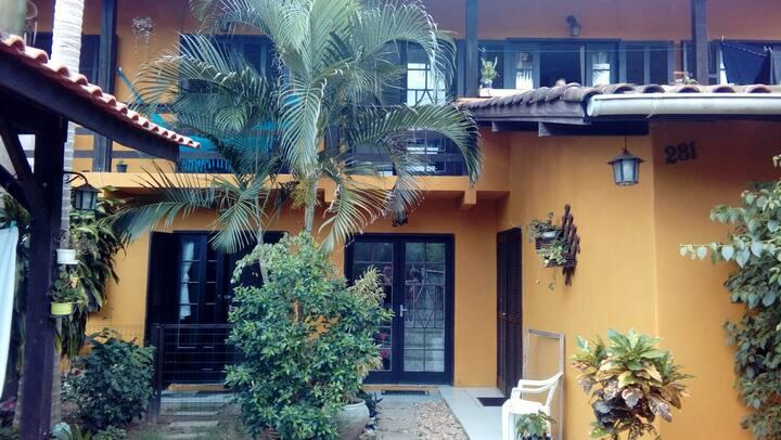 Apartamento na Praia do Campeche - Floripa.