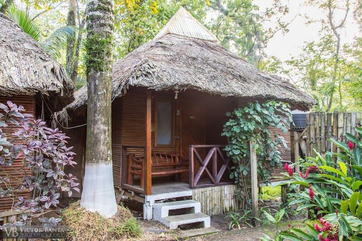 Casa de la Iguana Hostel - Livingston - Hostel
