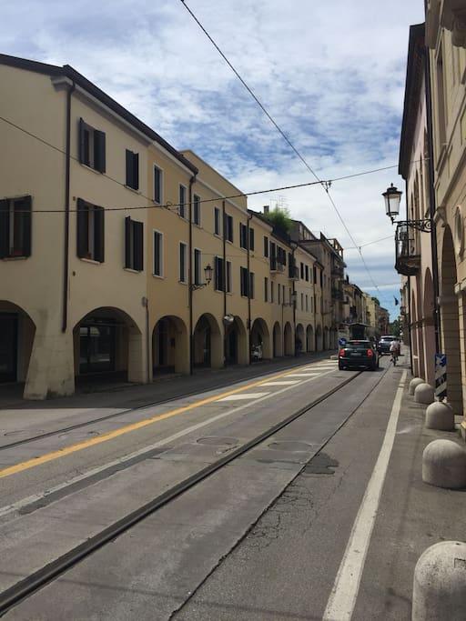 Corso Vittorio Emanuele ll