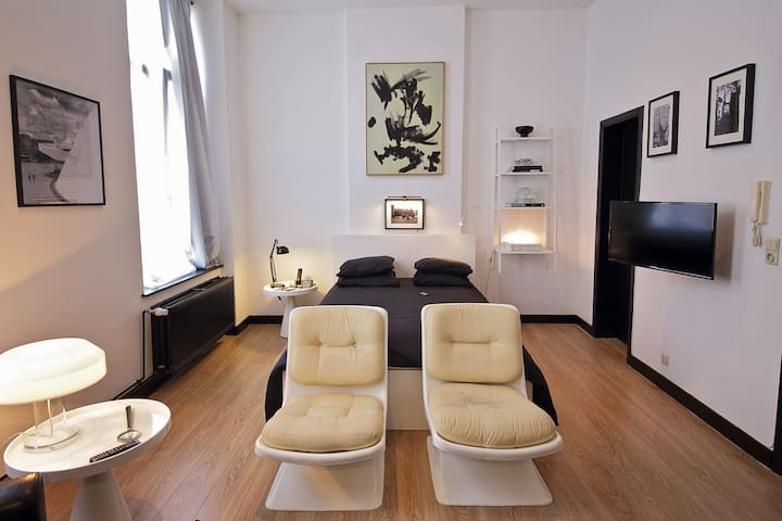 Superbe Chambre Privée  ( Luxembourg )