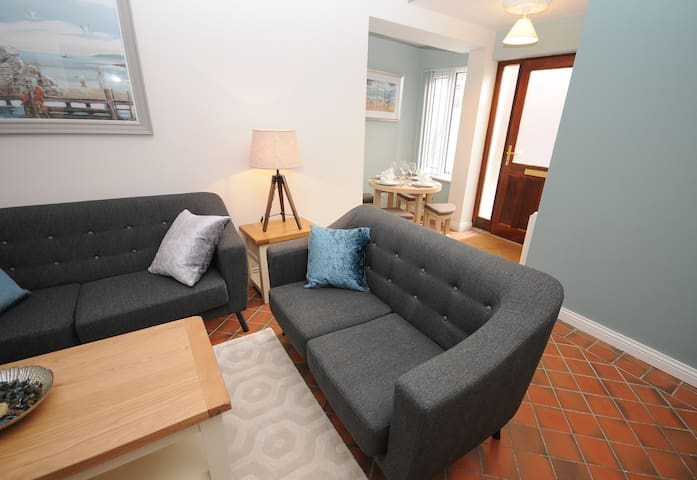 Perfect Location, Apartment Galway City Centre