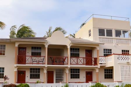Cliff View Apartments -Ocean View C