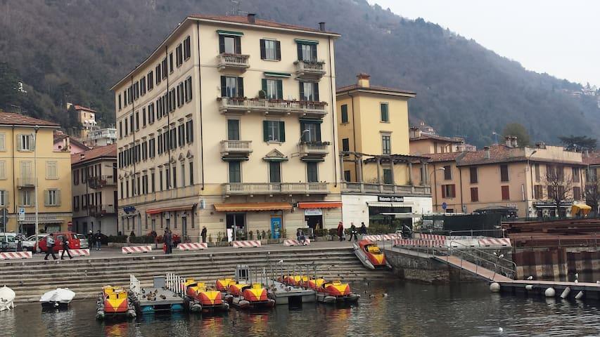 B&B Al Porticciolo di Sant'Agostino