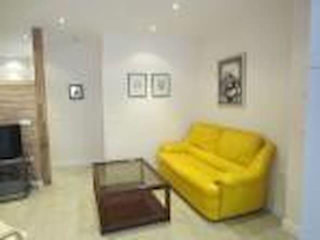 apartamento con encanto - Ezcaray - Appartement