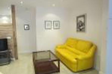 apartamento con encanto - Ezcaray