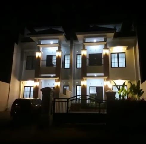 Villa AGS Kaliurang