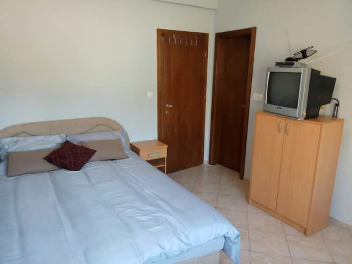 Apartman MiNa sea view