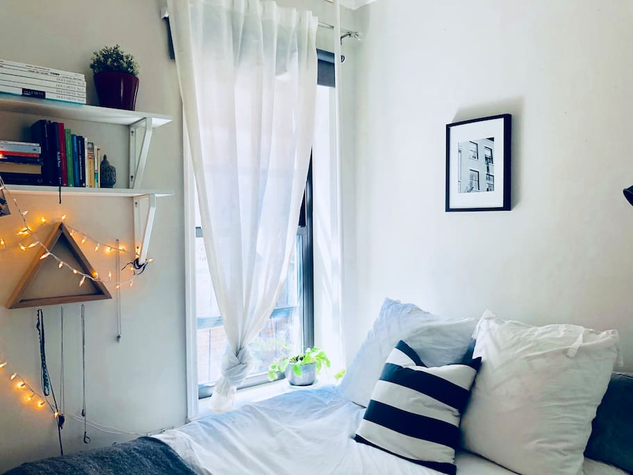 1 Bedroom Apartment In Williamsburg Appartements Louer Brooklyn New York Tats Unis